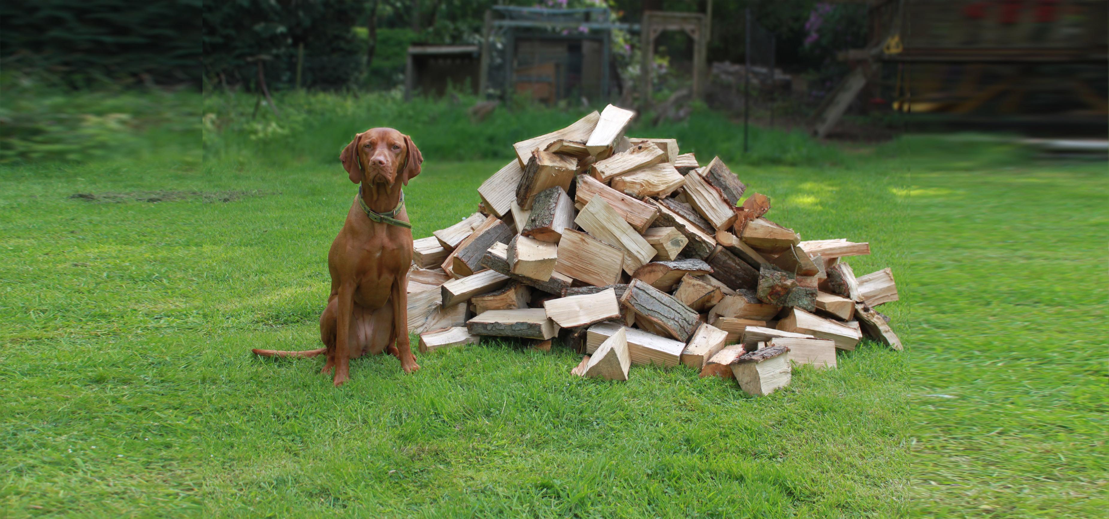Half Load Logs
